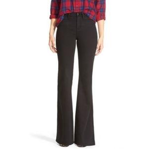 Madewell 'Flea Market' High Rise Flare Jeans